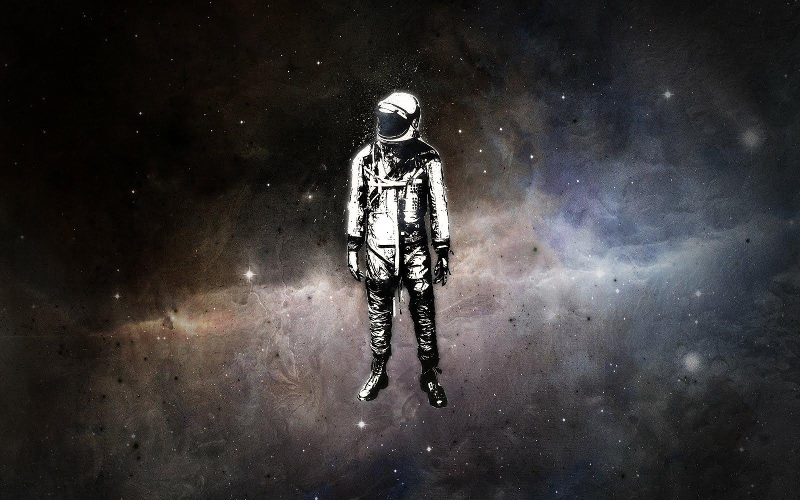 Cat Astronaut Wallpaper   Pics about space 1600x1000