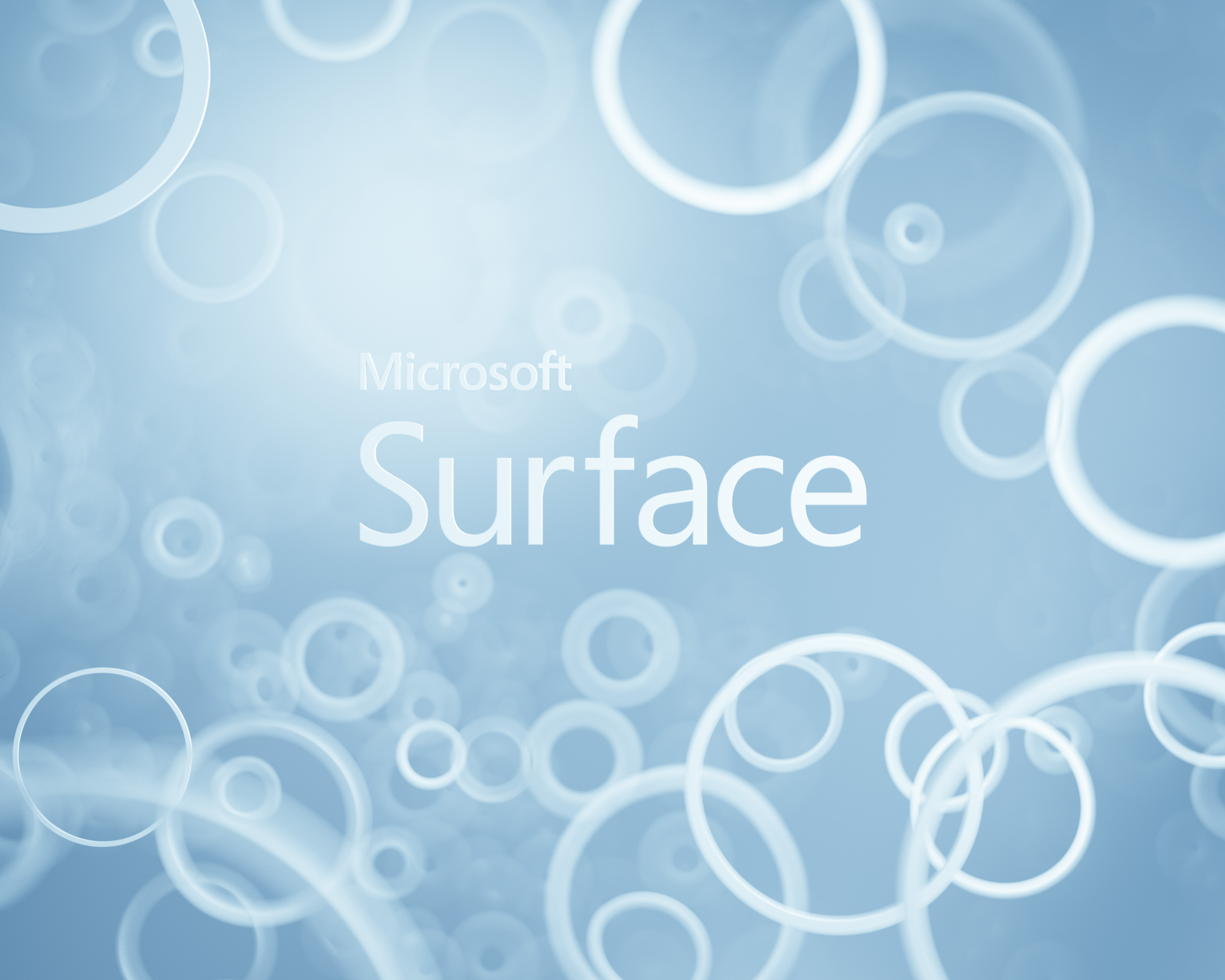 Официальные обои Surface Pro 3 by ms-surface.ru