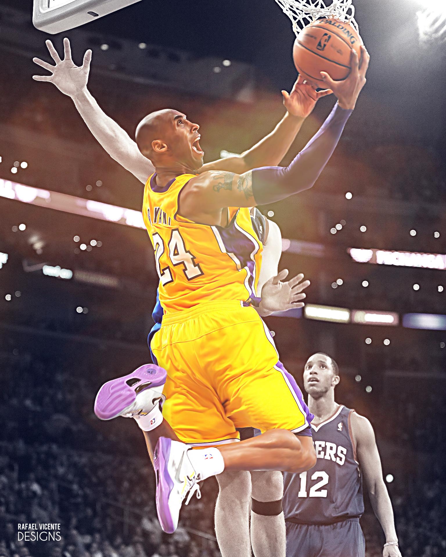 [49+] Kobe Bryant Wallpaper iPhone 6 on WallpaperSafari