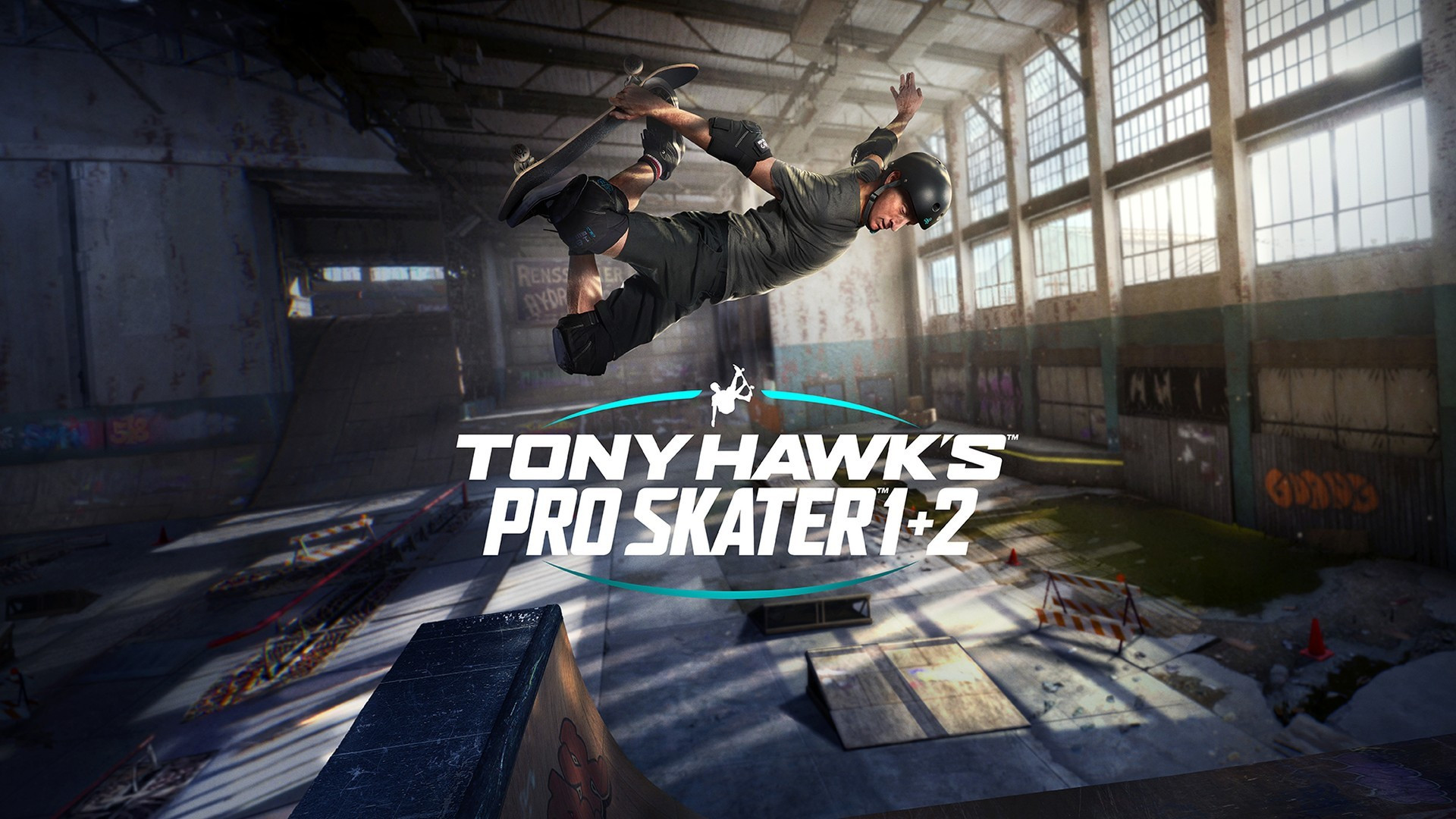 Tony Hawks Pro Skater 1 and 2 Radically Remastered and Coming to 1920x1080