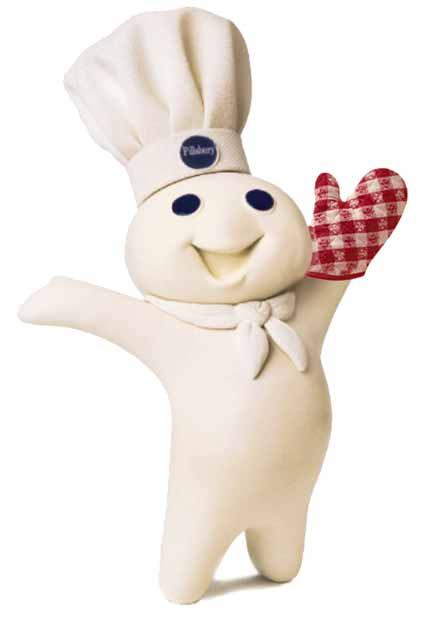 image Pillsbury Dough Boy PC Android iPhone and iPad Wallpapers 426x626