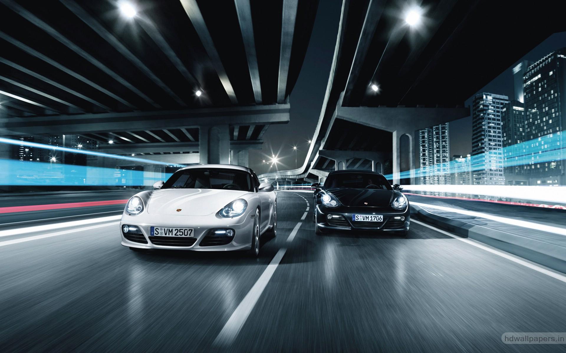 Porsche Cayman Cars Wallpapers   HD Wallpapers
