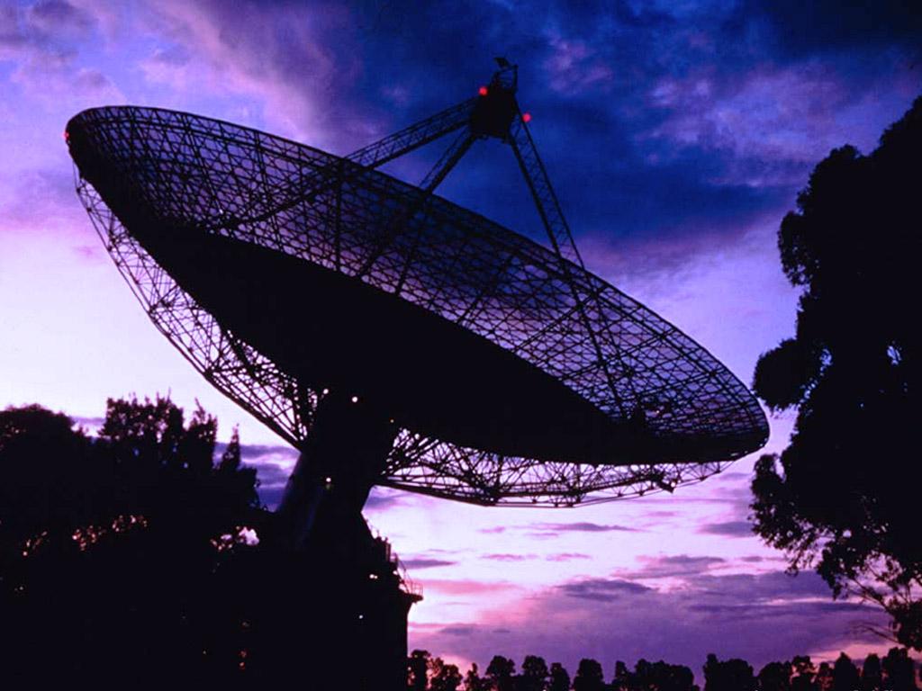 45 radio telescope wallpaper on wallpapersafari - Satellite wallpaper hd ...