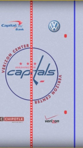 View bigger   Washington Capitals Wallpaper for Android screenshot 288x512