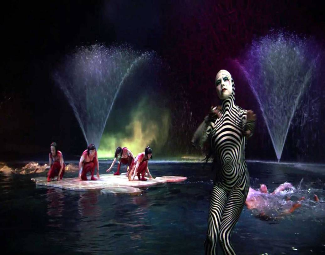Cirque du Soleil Worlds Away Movie Wallpaper 18   Apnatimepasscom 1036x814