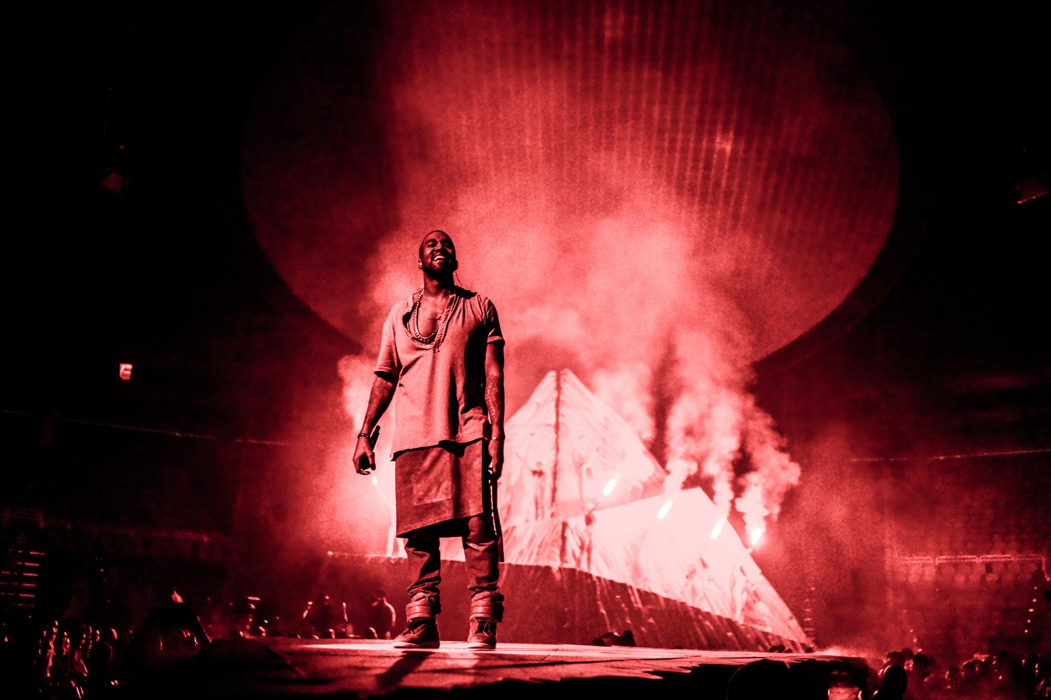 URBYN LOFT Kanye West Announces The Yeezy III 2048x1365
