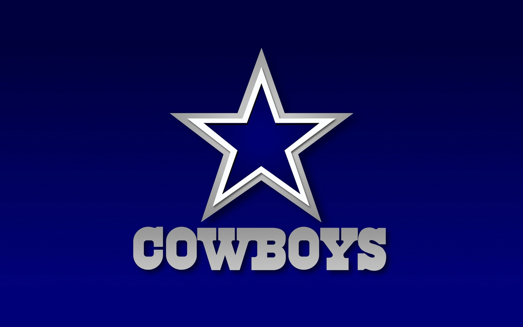 Dallas Cowboys background image Dallas Cowboys wallpapers 1680x1050