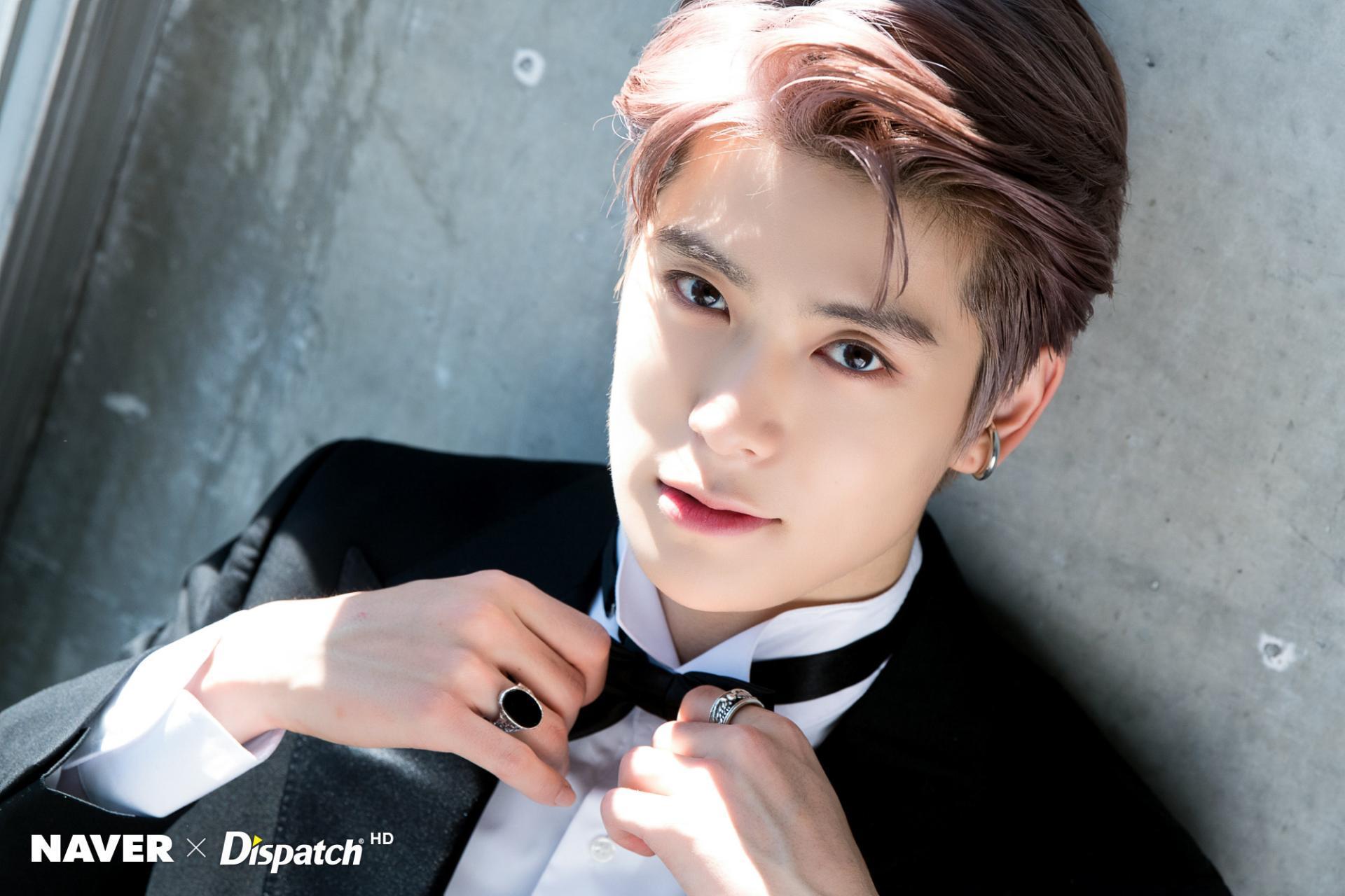 Jung Jaehyun NCT Wallpapers ...