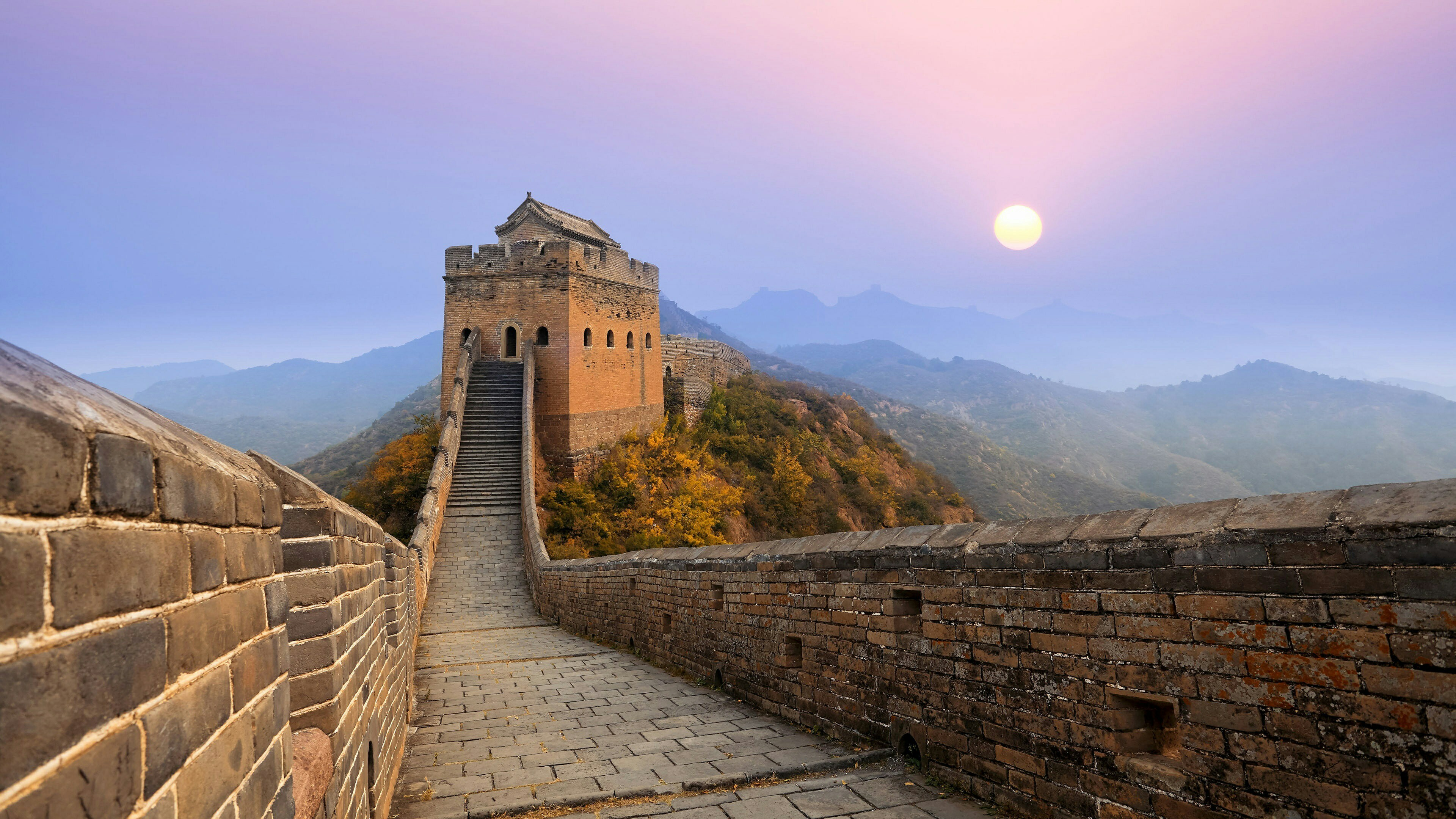 63 Chinese Scenery Wallpapers on WallpaperPlay 3840x2160