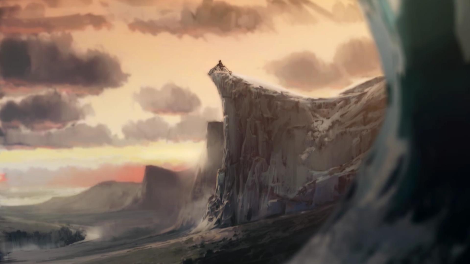 Avatar   The Legend of Korra HD Wallpaper 1920x1080 1920x1080