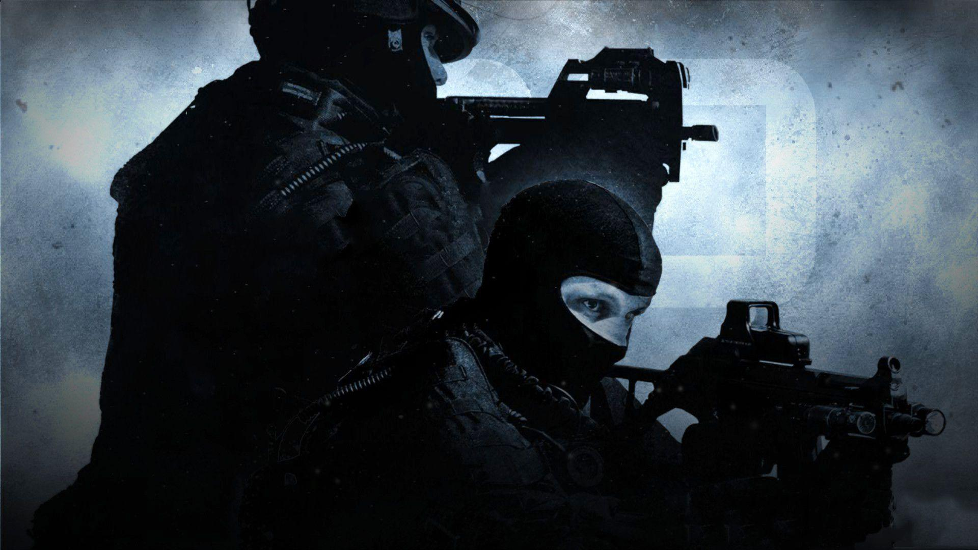 Counter Strike Wallpapers 1920x1080