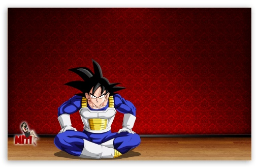 wallpapers black wallpapers wallpaper pictures backgrounds Goku 510x330