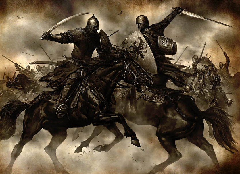 Mount and Blade Warband Wallpaper   ForWallpapercom 835x606