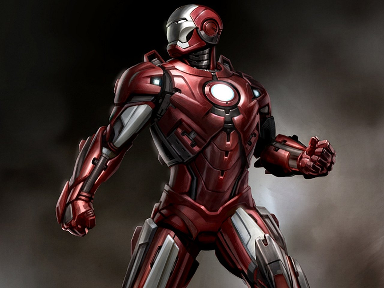 Iron Man Computer Wallpapers Desktop Backgrounds 1280x960 ID 1280x960
