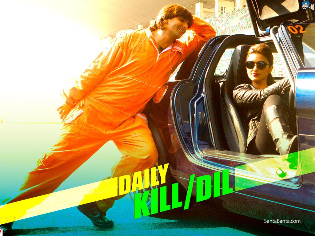 Kill Dil Movie Wallpaper 6 1024x768