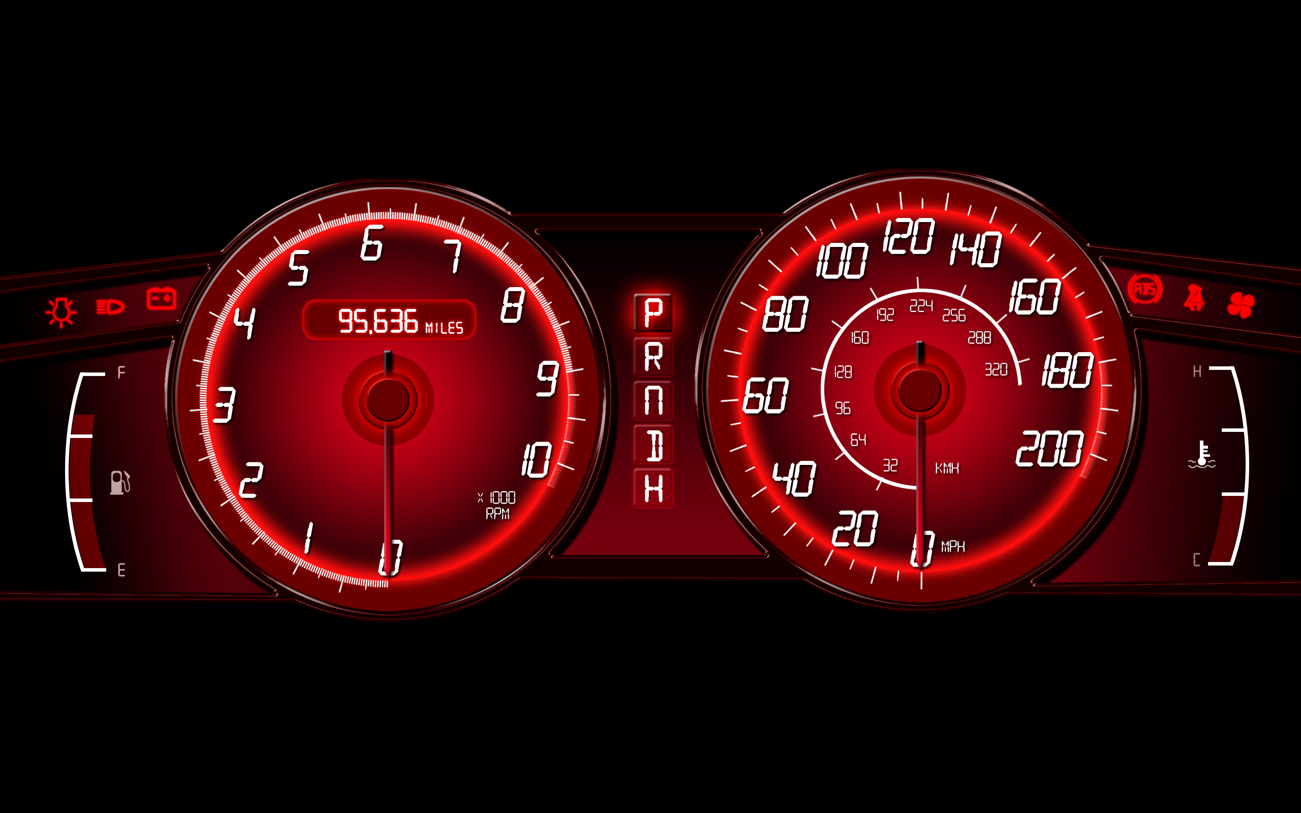 Speedometer Live Wallpaper D Android Apps on Google Play