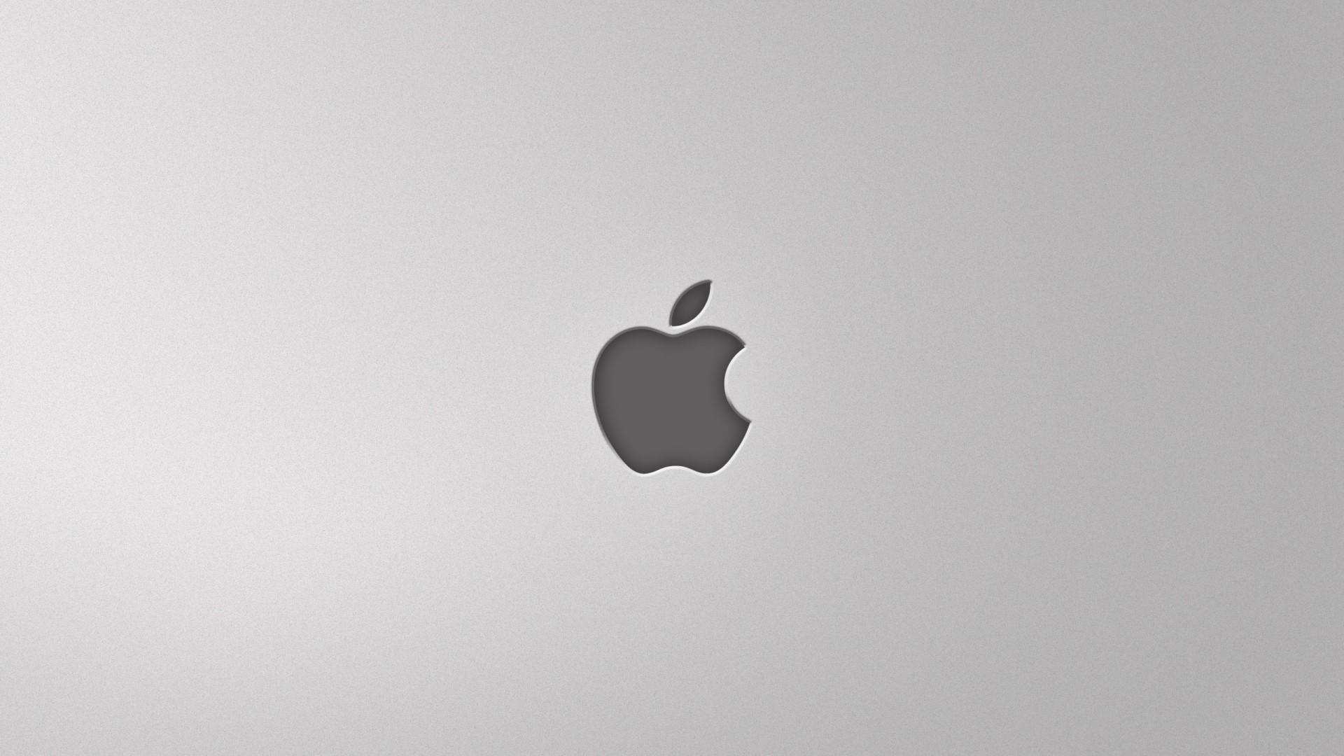 Mac Logo Wallpaper - WallpaperSafari