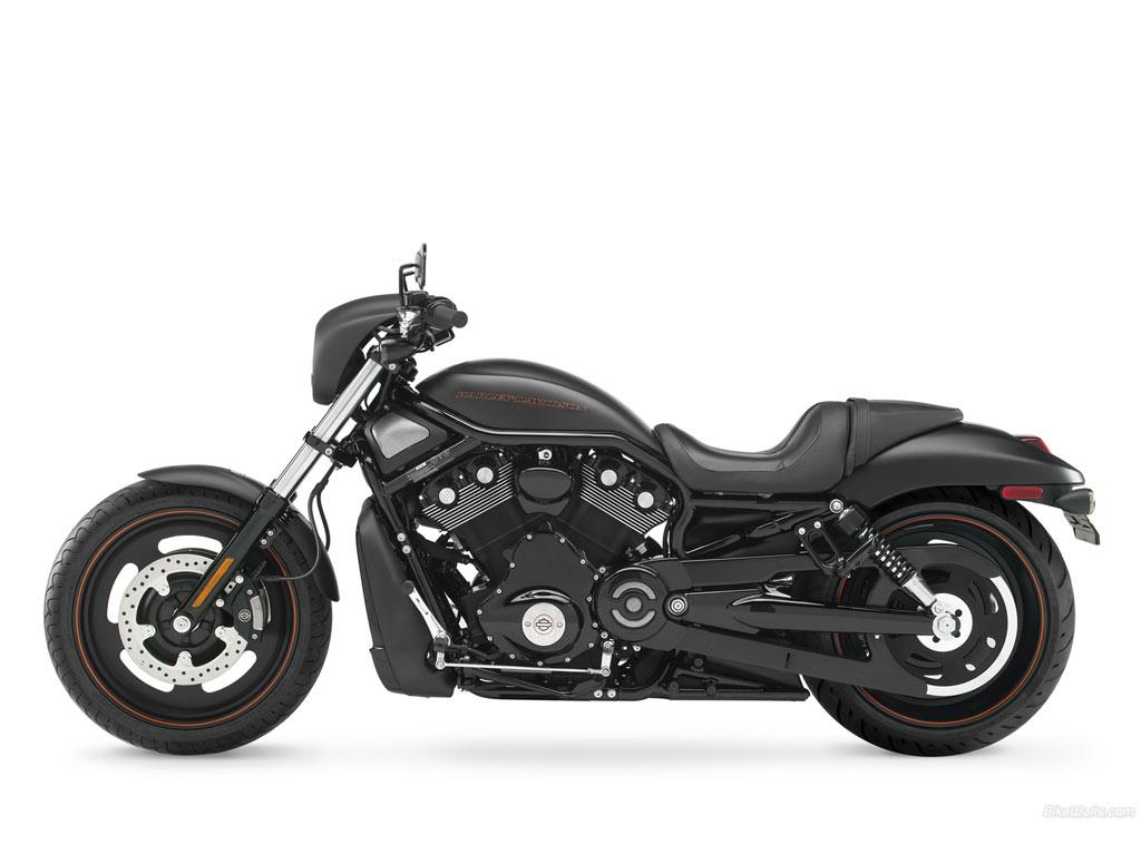 Harley Davidson VRSCDX 2007 wallpaper 02 1024x768
