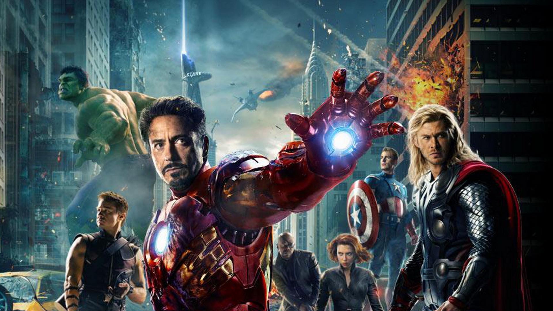 Marvel avengers hd wallpaper wallpapersafari - Wallpaper avengers 3d ...