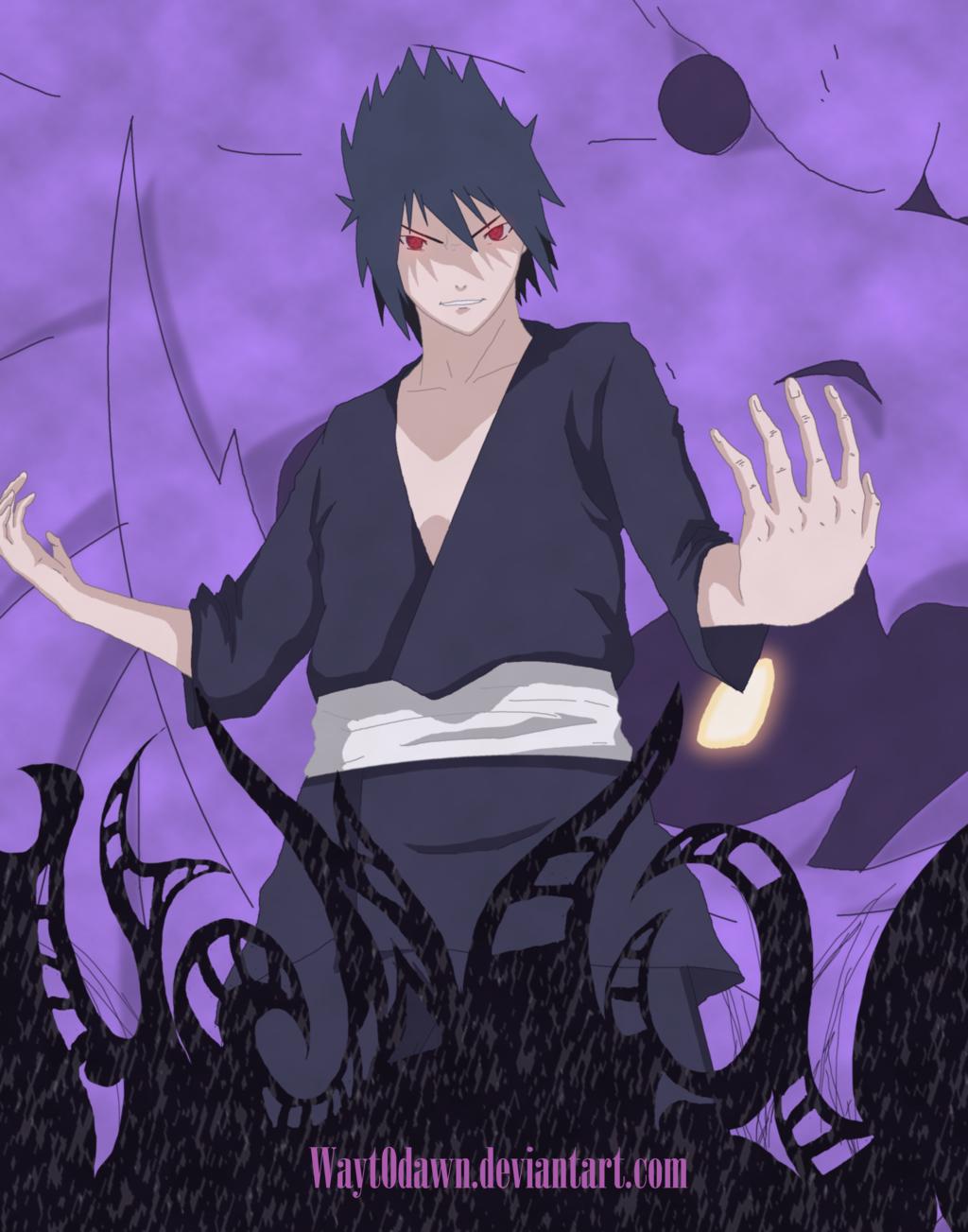 Free Download 47 New Sasuke Sharingan Wallpapers Sasuke