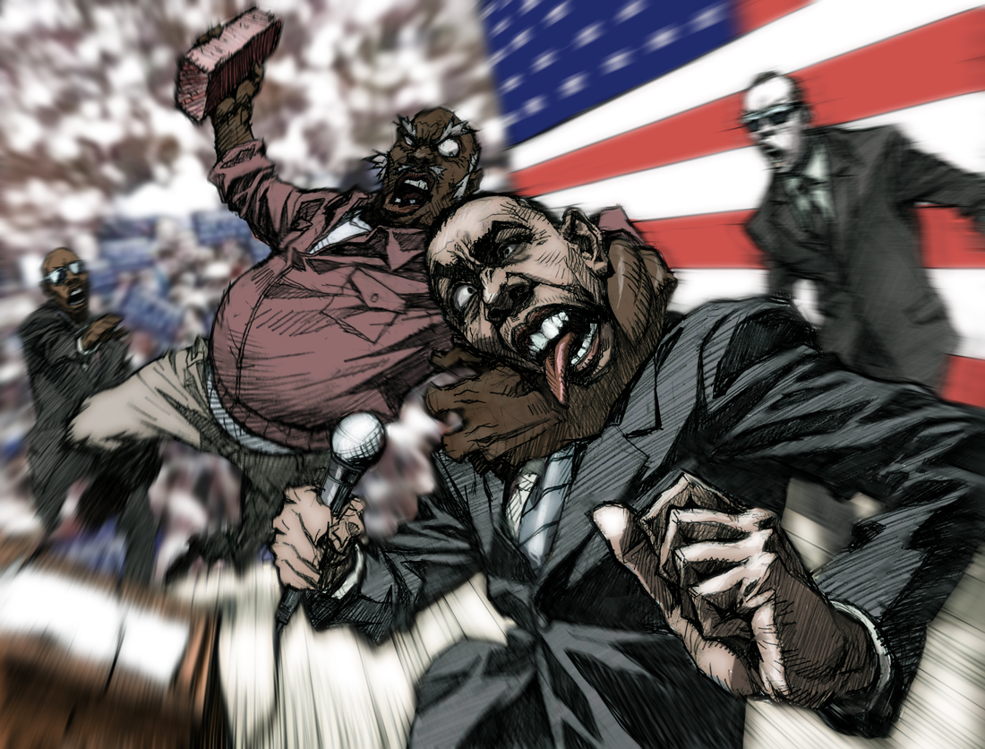 the reaffirmed stereotypes in the boondocks Free essay: reaffirmed stereotypes in the boondocks according to alex wainer, the history of american entertainment has displayed derogatory images of.