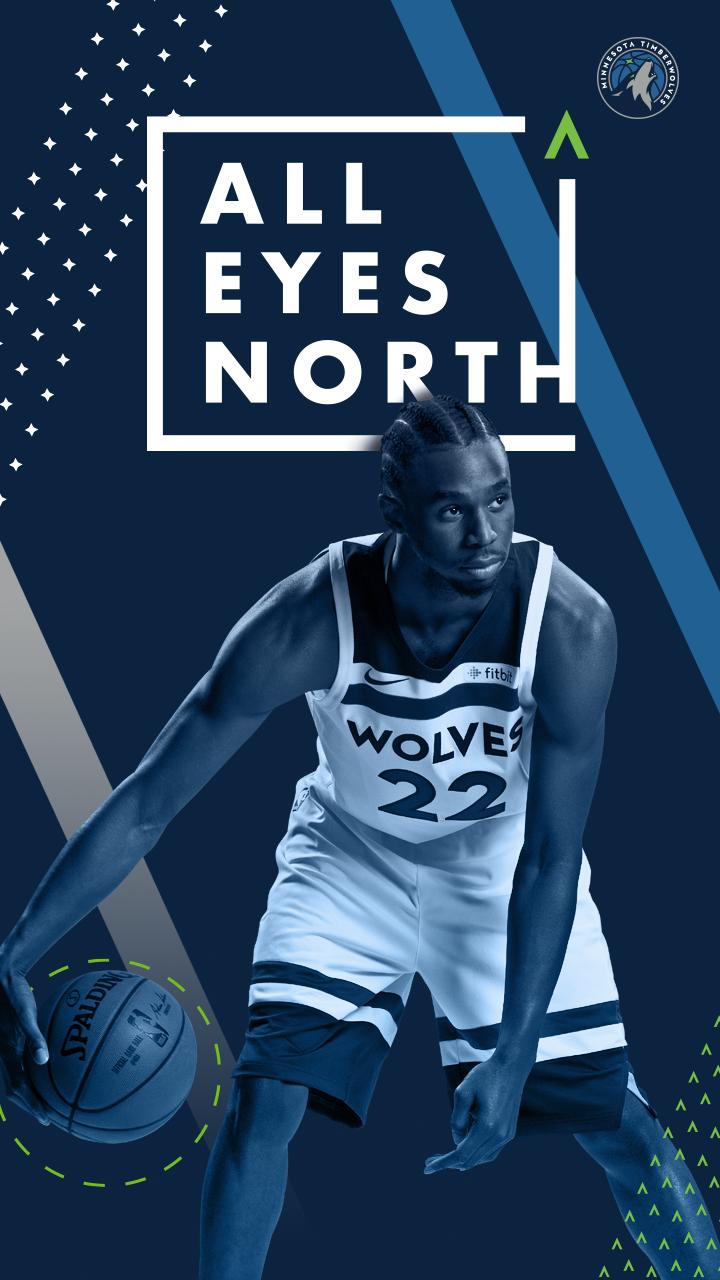 download Timberwolves Wallpaper Minnesota Timberwolves 720x1280