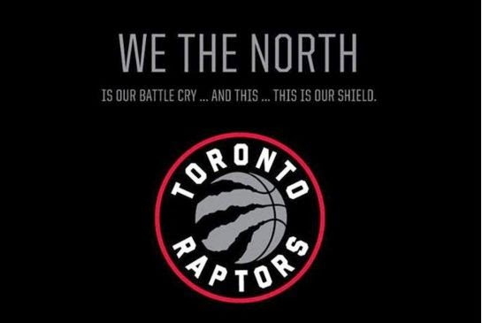 Brag News  Toronto Raptors New Logo Wallpapers 545x365