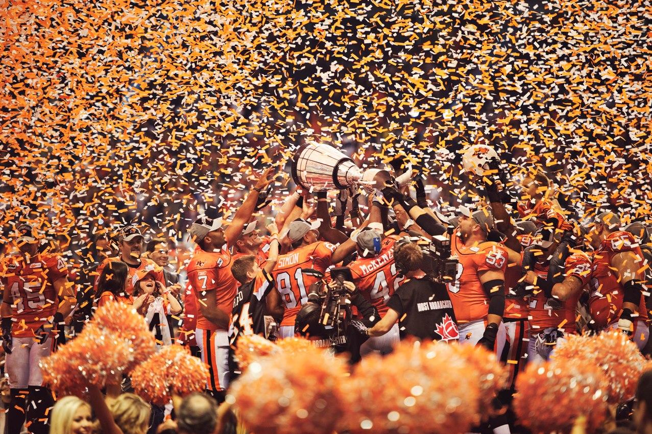 Bc Lions Wallpaper Bc lions appreciation party 1277x850