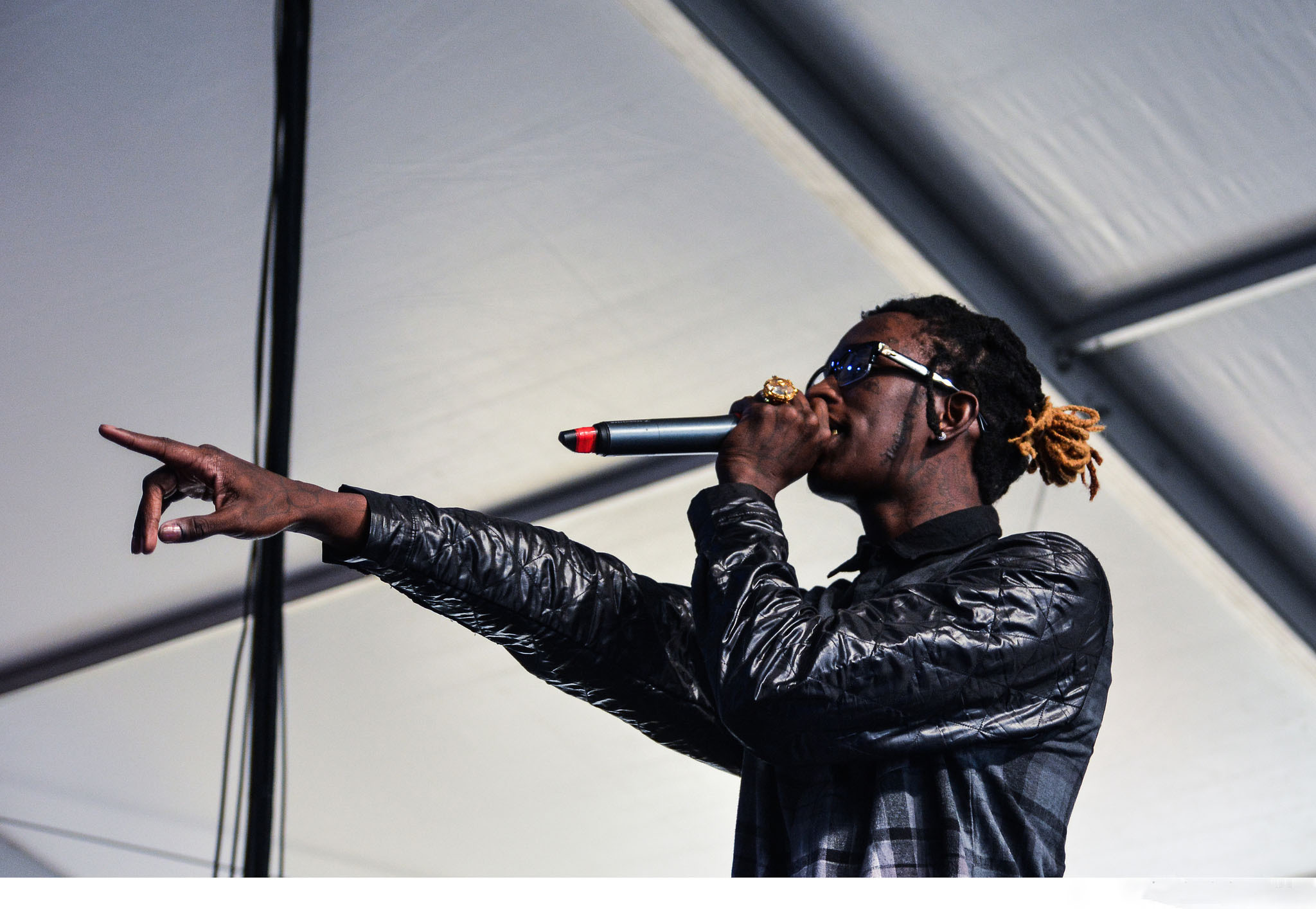 Young Thug Wallpapers Images Photos Pictures Backgrounds 2048x1414