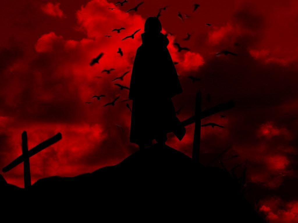 Uchiha Clan Wallpapers 1024x768