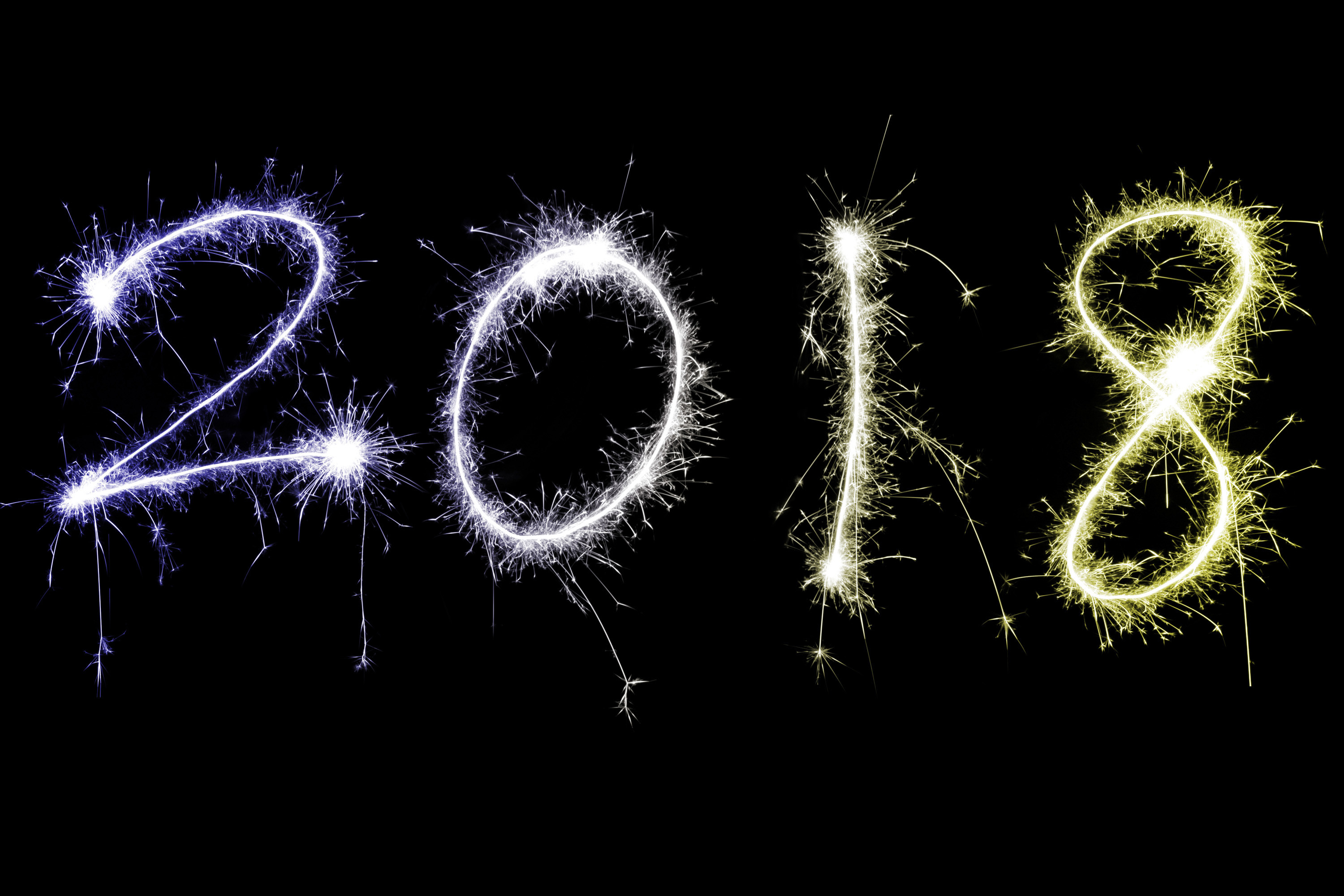 New Years Eve Wallpapers 2018 60 images 3000x2000