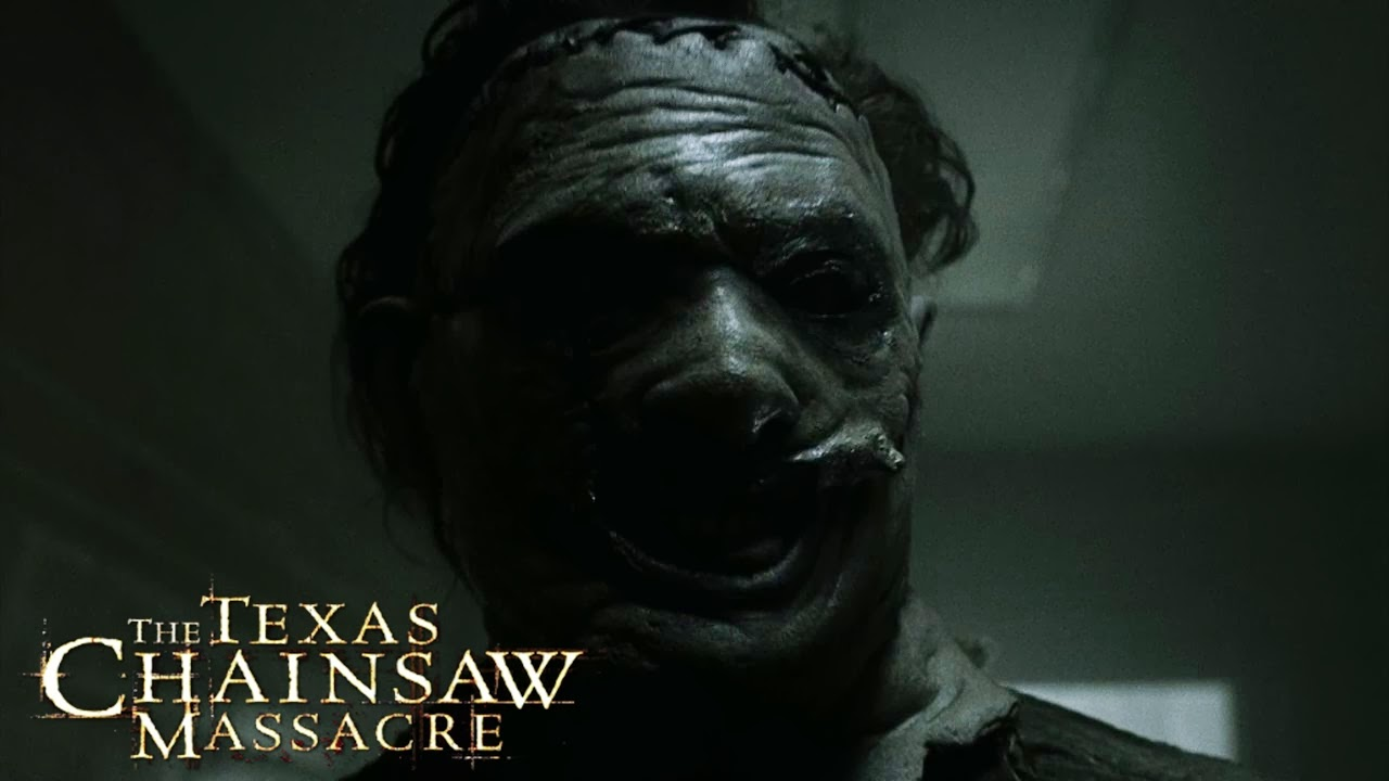 74 Texas Chainsaw Massacre Wallpaper On Wallpapersafari