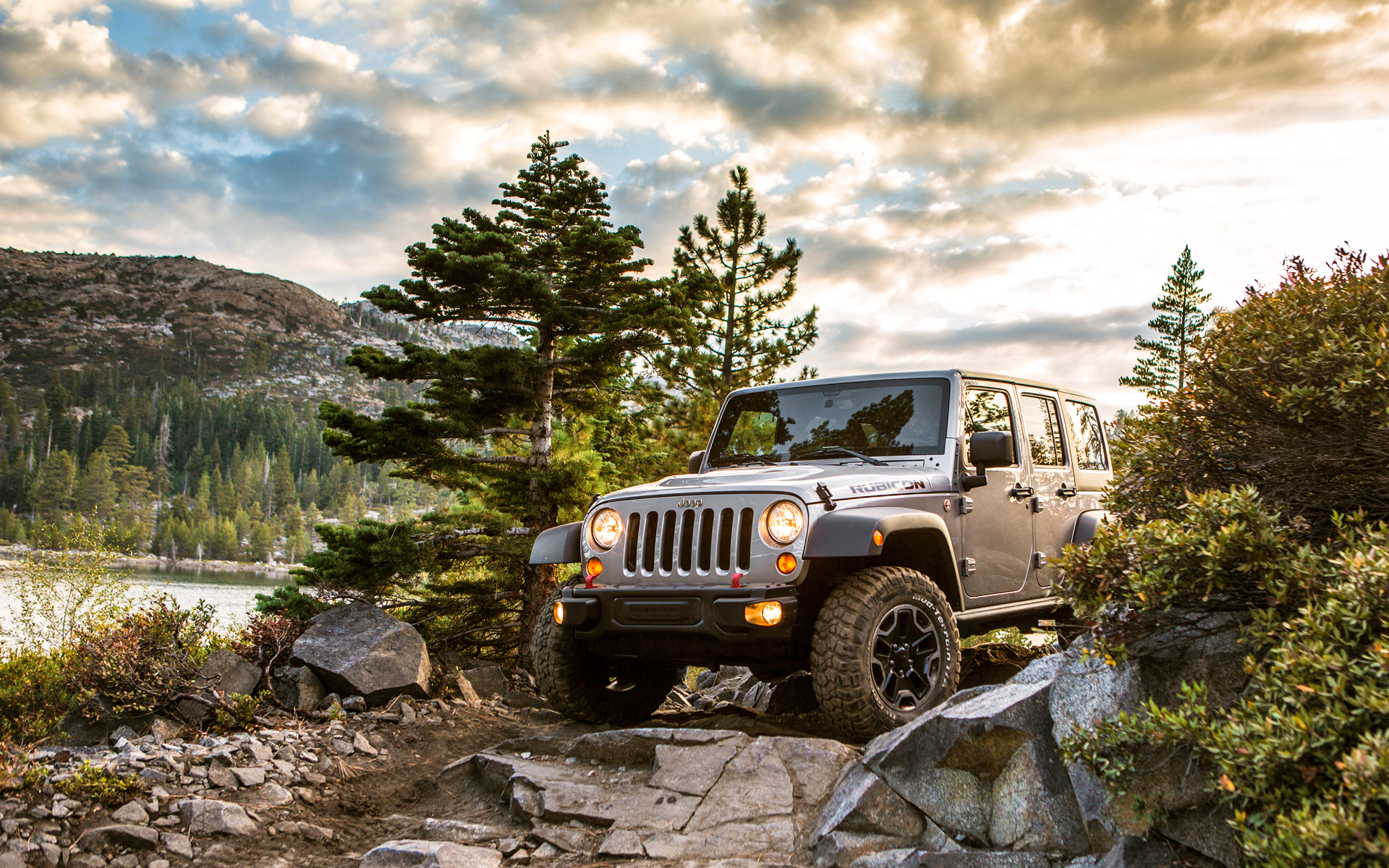 2013 Jeep Wrangler wallpapers HD   291304 1920x1200