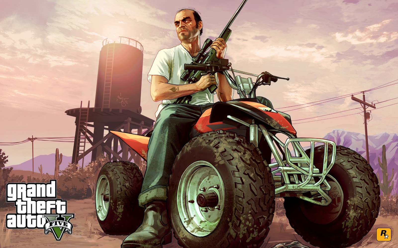 GTA 5 Game Download Full Version For PC   Download PC Games 1600x995