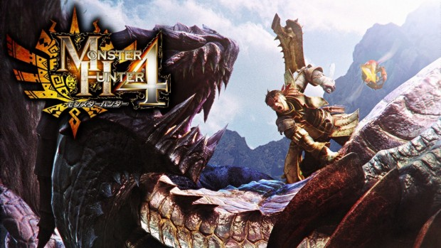 Monster Hunter 4 Ultimate Sells 1 Million Copies In The West 620x349