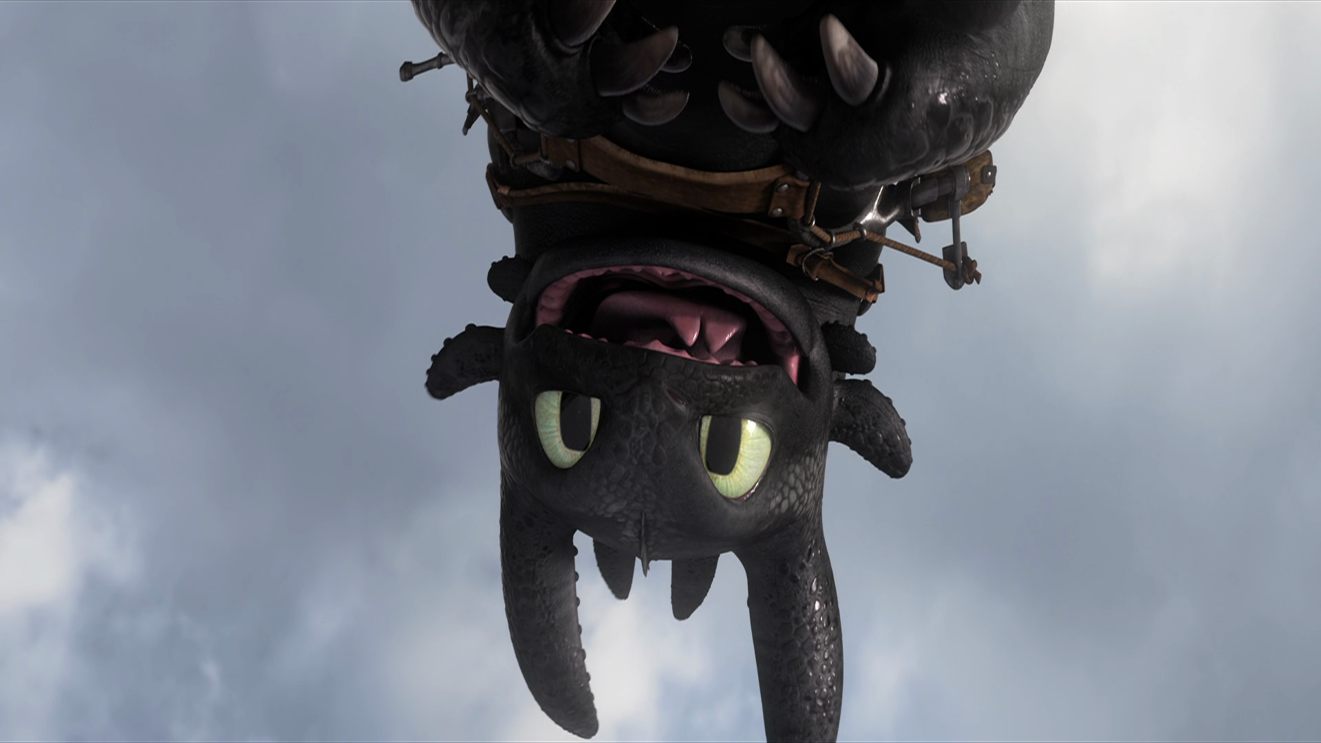 How to Train Your Dragon 2 Computer Wallpapers Desktop 1920x1080
