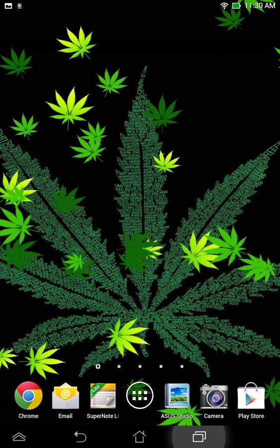 49+ Live Marijuana Wallpaper on WallpaperSafari