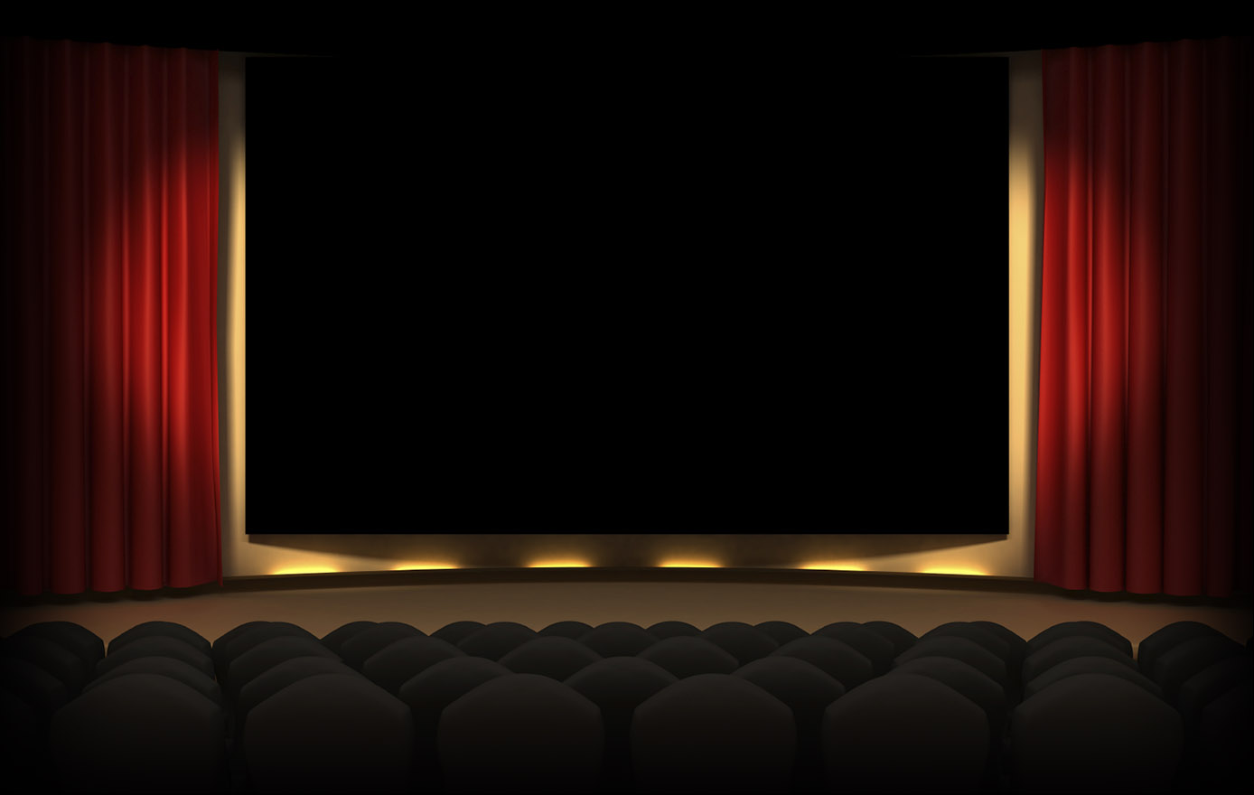 Movie Theater Wallpaper - WallpaperSafari