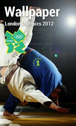 Judo Wallpapers for Olympic Android 307x512