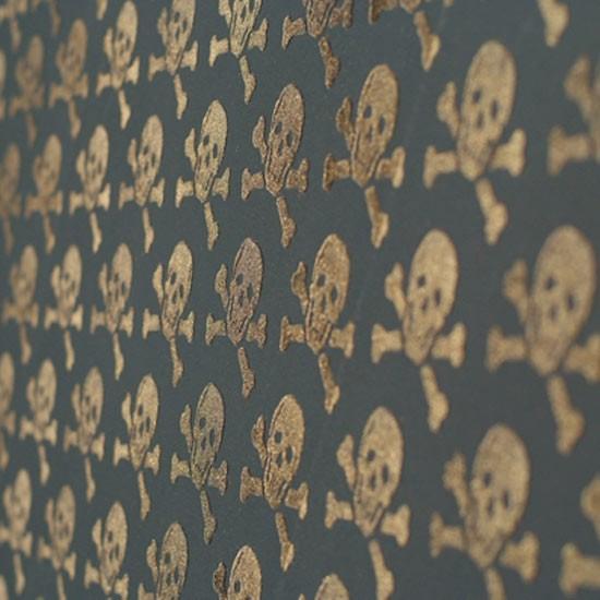46 Skull Wallpaper For Walls Uk On Wallpapersafari
