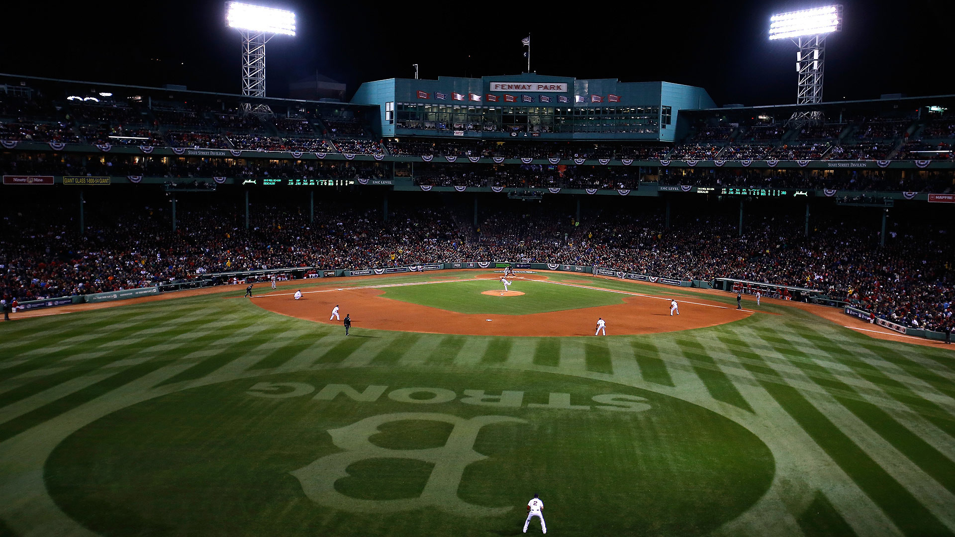 Red Sox Desktop Wallpaper the best 66 images in 2018 1920x1080