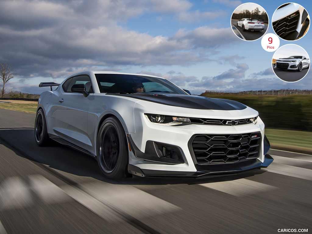 2018 Camaro Wallpapers   Top 2018 Camaro Backgrounds 1024x768
