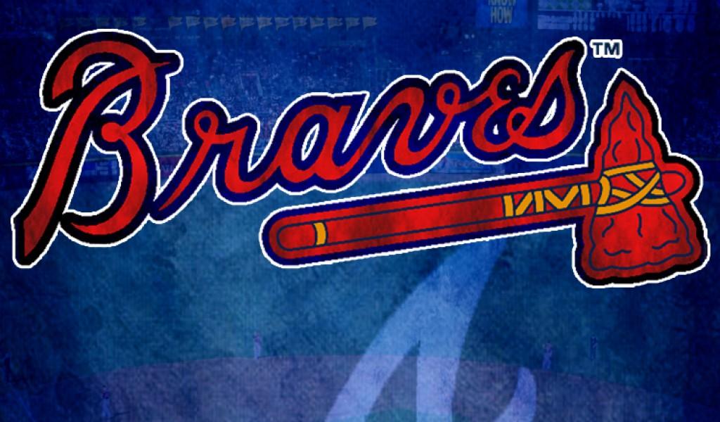 47 Atlanta Braves Wallpapers On Wallpapersafari