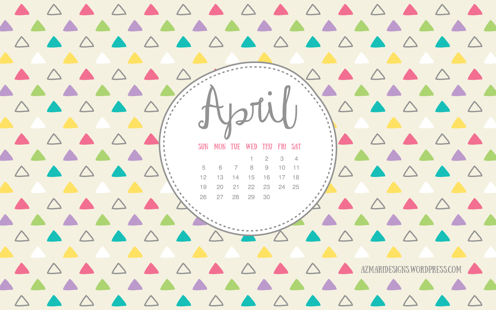 tagged april april calender calendar calendar wallpaper design 1920x1200