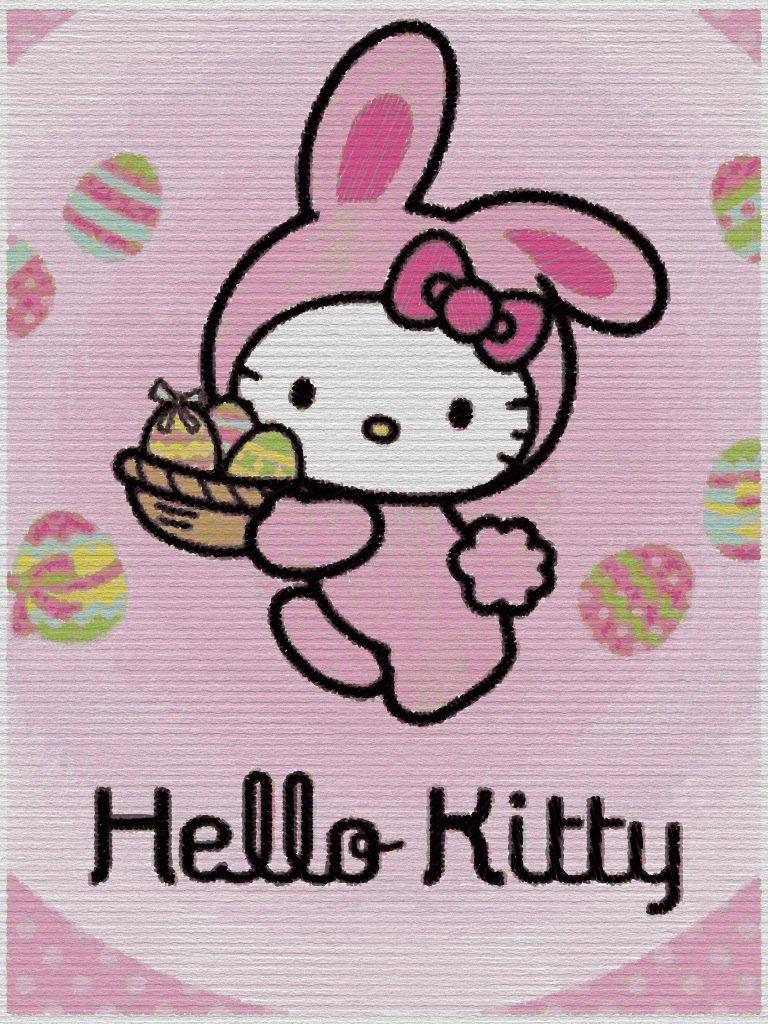 768x1024px Hello Kitty Wallpaper For Ipad Wallpapersafari