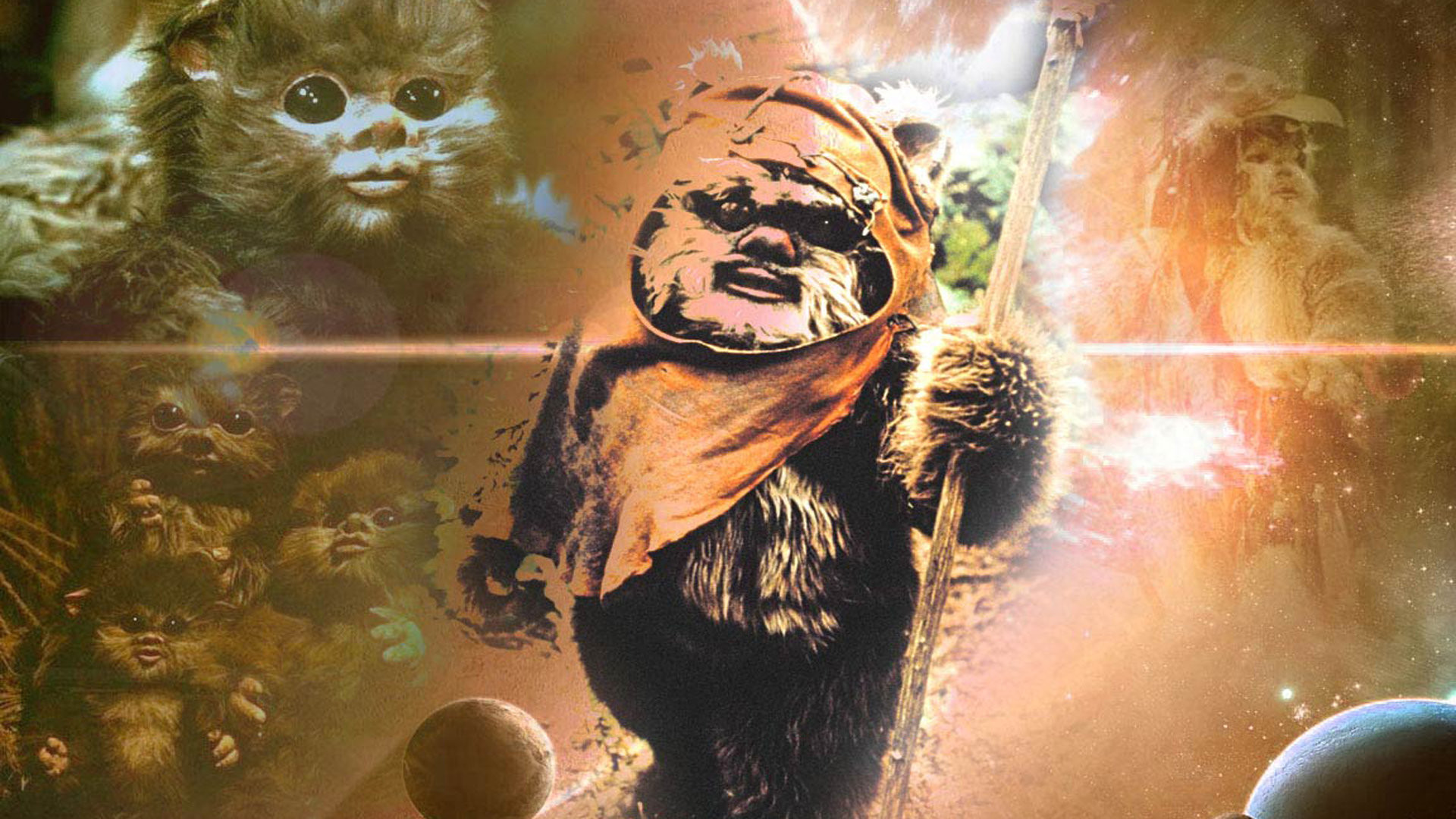 ewoks the battle for endor original   1920x1080 1920x1080