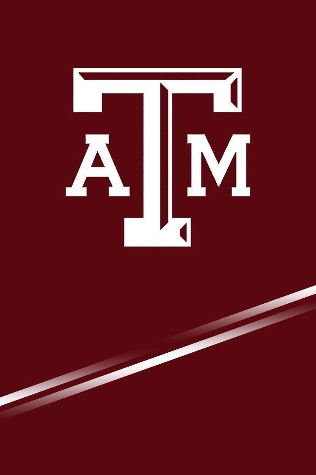 Texas AM iPhone Wallpaper Pinterest 640x960