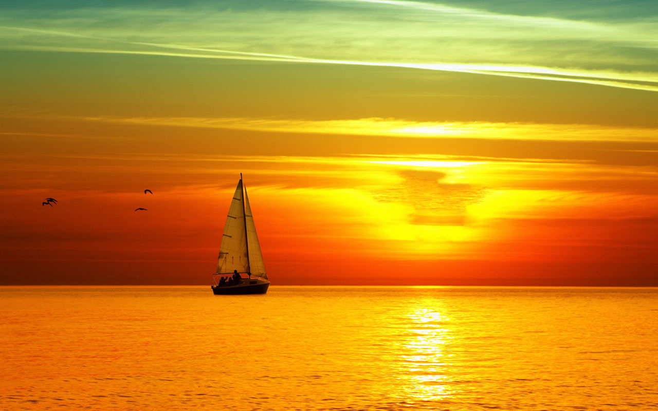 coast exquisite widescreen sunset sunrise wallpaper sunrise and sunset 1280x800