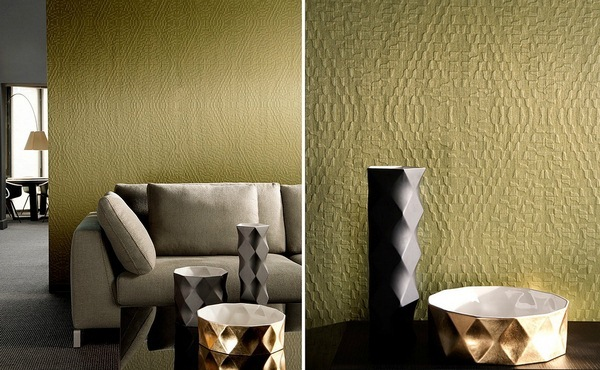 Types Of Wallpaper And Their Properties Home Design 600x370