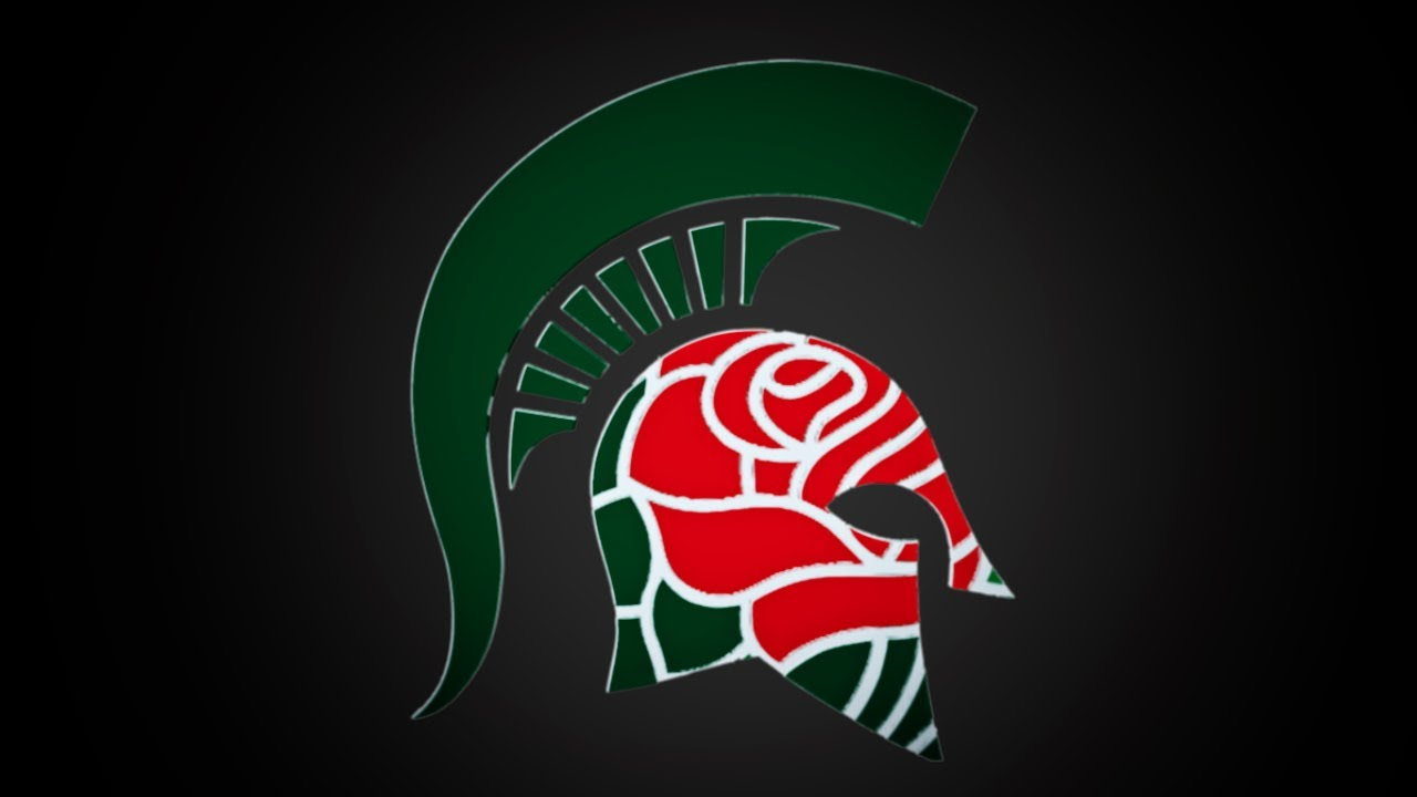 Free Download Viewing Gallery For Michigan State Rose Bowl